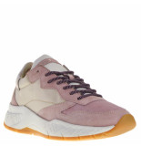 Crime London Sneakers beige