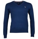 Gant Wool v-neck 83102/487