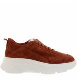 Copenhagen Sneakers cph40 rood