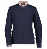 State of Art Pullover 12129046 blauw