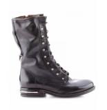 A.S. 98 Veter boots 516201-101 zwart