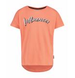 Vingino T-shirt hessy roze