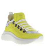 Barracuda Sneakers geel