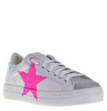 NiRa Rubens Sneakers wit