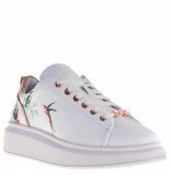 Ted Baker Sneakers wit
