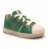 Bunnies Jr. Veterschoenen polle pit groen