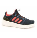 Adidas Sneakers cloudfoam ultimate kids blauw