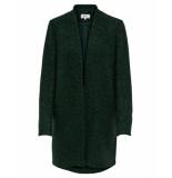 Only Lange blazer 15139754 onlonce groen
