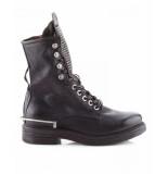 A.S. 98 Veter boots 558201-101 zwart