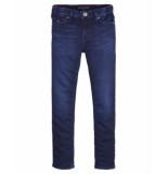 Tommy Hilfiger Jeans kb0kb05035 blauw