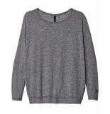 10 Days Shirt 20-784-9103 grijs