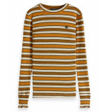 Scotch R'Belle Scotch r'belle shirt 150885