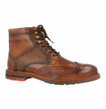 Will Lester Veterboot