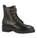Red Rag Boots zwart