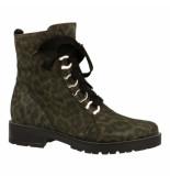 Carmens Boots grijs