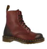 Dr. Martens Boots rood