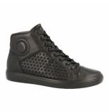 ECCO Boots zwart