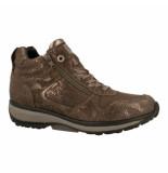 Xsensible Boots bruin
