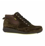 Durea Boots groen