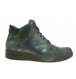 Durea Boots blauw