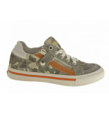Walk Safari Sneakers grijs