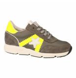 Pinocchio Sneakers grijs