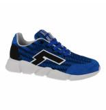 Red Rag Sneakers blauw