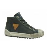 Develab Sneakers zwart