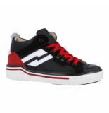 SHO.E.B.76 Sneakers zwart