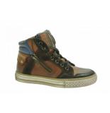 Redzz Sneakers bruin