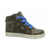 Shoesme Sneakers bruin