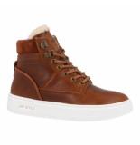 HIP Sneakers cognac