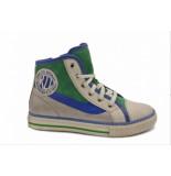 Redzz Sneakers groen