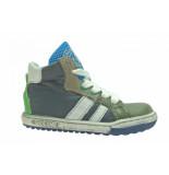 Shoesme Sneakers groen