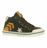 Freesby Sneakers groen