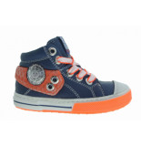Red Rag Sneakers blauw