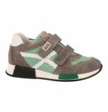 Develab Klittenband schoenen groen