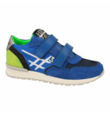 HIP Klittenband schoenen blauw