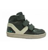 Bunnies Jr. Klittenband schoenen zwart