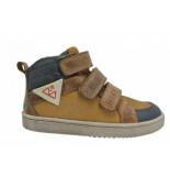 Bunnies Jr. Klittenband schoenen cognac
