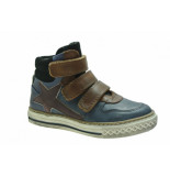 Kanjers Klittenband schoenen blauw