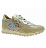 Clic! Sneakers taupe