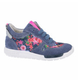 Shoesme Sneakers blauw