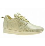Clic! Sneakers goud