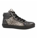 Giga Sneakers zwart