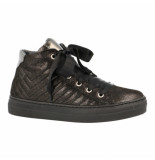 Freesby Sneakers zwart