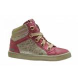 Bunnies Jr. Sneakers rood