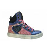 Mim-Pi Sneakers blauw