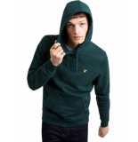 Lyle and Scott Ls pullover hoodie groen