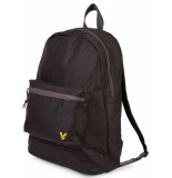 Lyle and Scott Backpack zwart